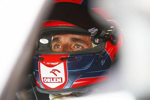 Слухи: Кубица станет пилотом польской команды в WRC