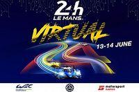 Overzicht: Alle deelnemers aan de virtuele 24 uur van Le Mans
