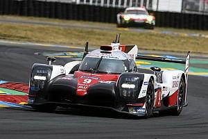 Le Mans Entrevista
