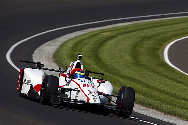 Fast Friday - Bourdais supersonique, Alonso encore quatrième