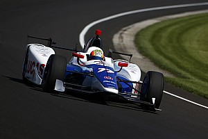 IndyCar Prove libere Indy 500, Libere 4: Howard 1° a sorpresa. Alonso ancora quarto!