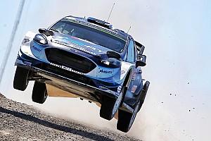 WRC Tappa Rally del Portogallo: Tanak chiude in vetta una prima tappa pazzesca