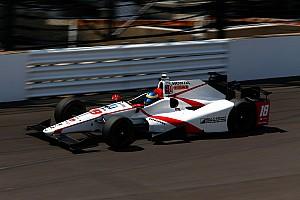 IndyCar News Indy 500: Ersatzmann für verletzten Sebastien Bourdais steht fest