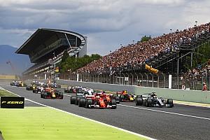 Formula 1 Breaking news Brawn temui Dorna bahas jadwal F1 dan MotoGP