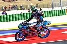 Moto3 Moto3 San Marino: Bastianini pole, Mir start ketiga