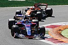 Toro Rosso agrees three-year Honda deal