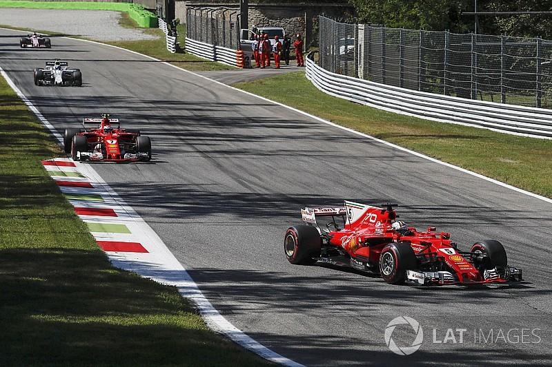 Ф1 підтвердила зменшення безкоштовних трансляцій в Італії