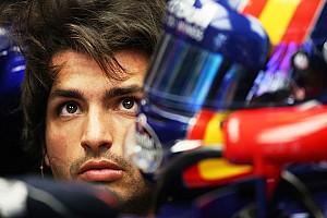 F1 Noticias de última hora Para Carlos Sainz el acuerdo con  Renault  fue