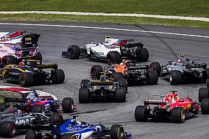 Formule 1 Actualités La FIA va réprimer les systèmes de direction astucieux