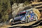WRC Suninen eyes expanded M-Sport programme