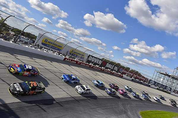 NASCAR Cup Dover did little to alter the playoff picture