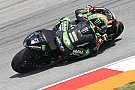 MotoGP Zarco örül, hogy legyőzte a gyári Yamahákat