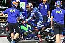 MotoGP Vinales, Yamaha'nın şasi değiştirmesini istemiyor