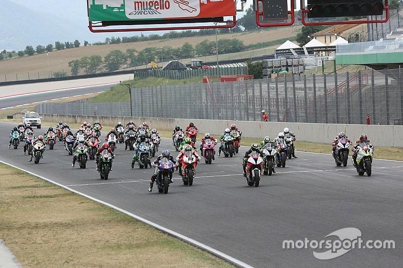 Il Bridgestone Challenge approda a Misano per il quarto round
