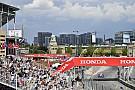 IndyCar Honda Canadá extiende patrocinio de carrera en Toronto hasta 2020