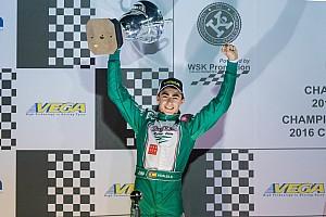 Kart Noticias Vidales, subcampeón del mundo