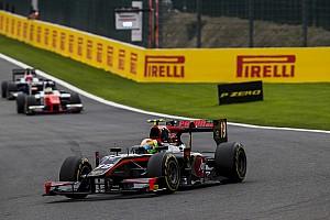 FIA F2 Noticias de última hora Merhi correrá de nuevo en Monza con Rapax