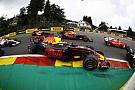 De 50 mooiste foto's van Red Bull Racing in 2017