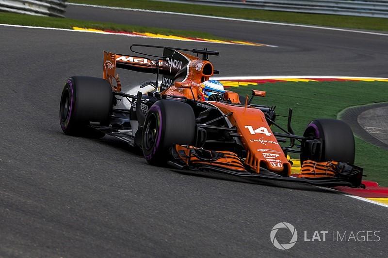 "A Honda rendszere Alonso miatt ""megzavarodott"""