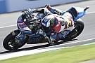 Moto2 Marquez niet meer in actie tijdens GP van San Marino