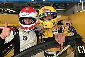 WTCC Nieuws Teambaas (59) neemt plaats in WTCC-auto van Tom Coronel: