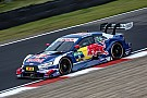 DTM Paffett accuses Ekstrom of brake-testing