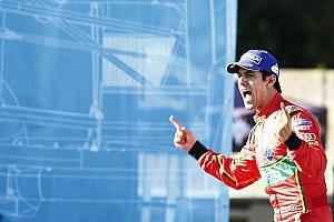 Formula E Jelentés a versenyről Formula E: Di Grassié az első futam Montréalban, Buemi negyedik