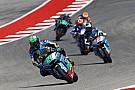 Moto2 Moto2: Tercera victoria consecutiva para un intratable Morbidelli