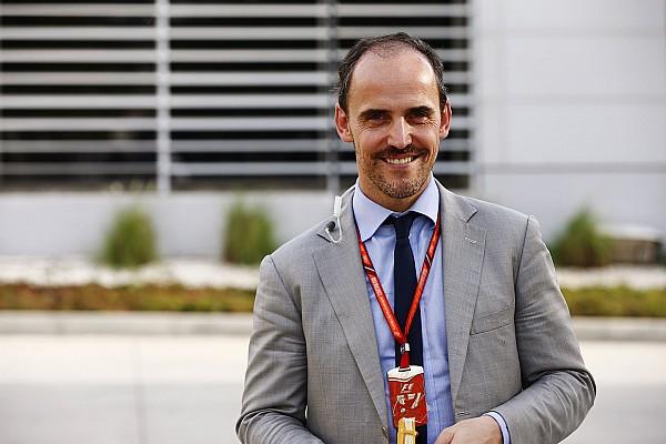 Formule 1 Diaporama Mon job en F1 : maître de cérémonie du podium