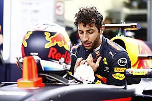 F1 Noticias de última hora Ricciardo espera que el Red Bull sea