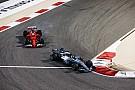 A Mercedesnek nagyon fáj, hogy a Ferrari kétszer is legyőzte őket