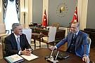 """Turquía alcanza un """"principio de acuerdo"""" para volver a la F1"""
