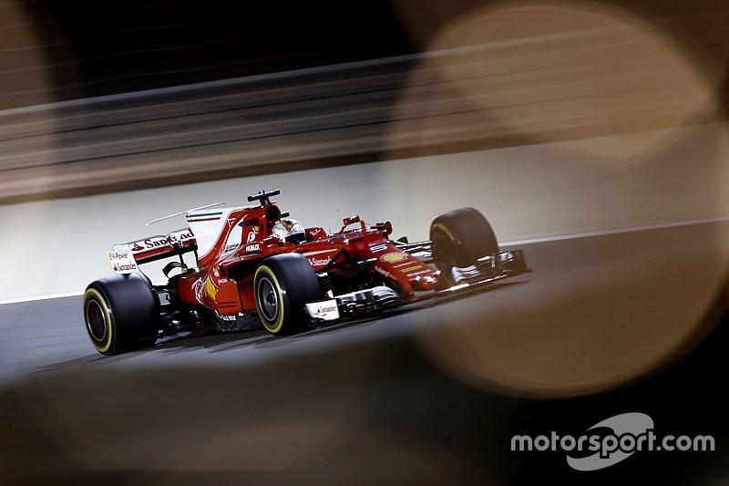 Феттеля удивило большое отставание от Mercedes