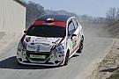 Rally Svizzera Rally Junior 2018: cinque tappe per quattro risultati validi!