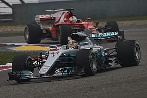 Формула 1 Блог «Ни Ferrari, ни Mercedes не удастся оторваться». Блог Петрова