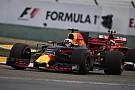 Ріккардо: Red Bull немов ожив після заміни налаштувань крила