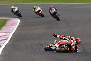 MotoGP Diaporama GP d'Argentine - Les plus belles photos de la course