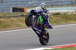 MotoGP Race report MotoGP Belanda: Valentino Rossi akhirnya menang lagi!
