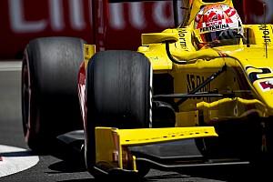 FIA F2 Relato da corrida Nato vence após punição a Leclerc; Sette Câmara é 10º
