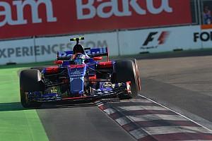 Formule 1 Actualités Sainz s'est