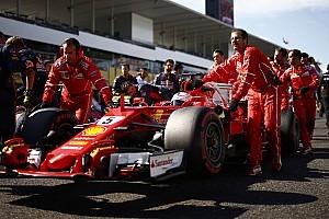 Formula 1 Analysis The internal issues Ferrari must resolve to get back to winning ways