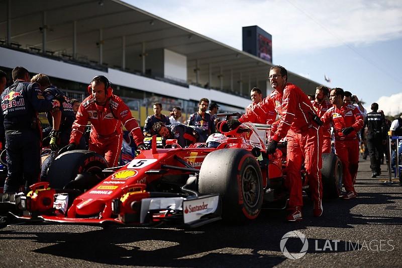 Presidente: Ferrari pagou por ignorar controle de qualidade