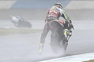 """MotoGP Noticias de última hora Aleix Espargaró: """"Es la mejor posición de la historia para Aprilia un sábado"""""""