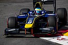 FIA F2 Gara 1: Leclerc K.O, Rowland vince a Monaco e riapre il campionato
