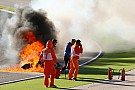 Superbikes Vlammenzee na crash Sykes in WSBK-training Portimão