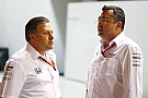 Keine Formel-1-Kultur: Brown vergleicht Honda-Debakel mit Jaguar