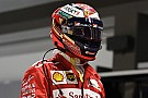 Räikkönen szerződéshosszabbítása már nem jár sok munkával
