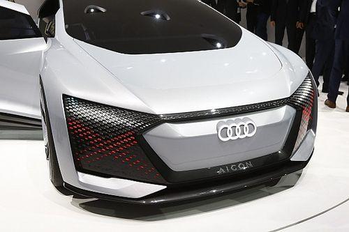 L'Audi A9 e-tron attendue pour 2024