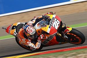 MotoGP Noticias Pedrosa: