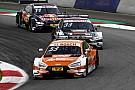 DTM Green vindt kampioenschap van rookie Rast geen verrassing